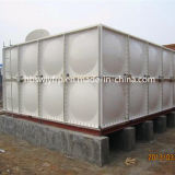 Acquicoltura Large Stock Tanks per Water
