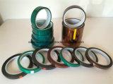 De groene Band Op hoge temperatuur van het Huisdier/het Maskeren van het Huisdier