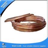 Pfannkuchen-Ring-Kupfer-Rohr für Klimaanlage