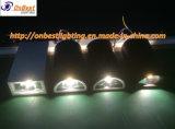Neues Wand-Licht der Ankunfts-6W LED im hohen unten Licht in IP65