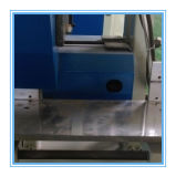 De Machines van het Malen van het Gezicht van het eind voor het Profiel van pvc van het Aluminium