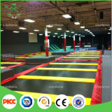 Xiaofeixia New Large Trampoline con CE Certificate in Trampoline Park