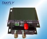 Ricetrasmettitore ottico della video fibra della Manica del fornitore 2 della Cina