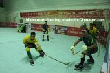 Die meiste Berufsrollen-Hockey-Gerichts-Fliese in Asien für Outdoor&Indoor (Hockey-Gold/Silber/Bronze)