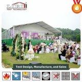 500 Tent en Markttent van het Huwelijk van mensen de de Westelijke voor OpenluchtHuwelijken en Partijen