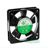 UL RoHS de la CE de ventilateurs d'extraction de 110X110X25.5mm reconnu