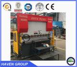 WC67Y- 125X Bremse der 4000 Serie CNC-hydraulischen Presse