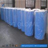 покрашенная 80GSM ткань PP Spunbond Nonwoven для делать хозяйственные сумки
