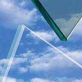 10mm starke zurechtgeschnittene freie abgehärtete Dusche-Raum-Tür-bereiftes Glas-Panels für Verkauf