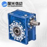 Rv-Serien-Antriebswelle eingehangenes Wurm-Getriebe