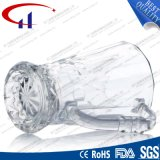 tazza di vetro incisa vendita calda 150ml per caffè (CHM8158)