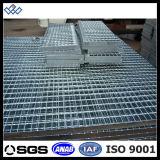 Jiuwang alambre de metal de malla Co. Ltd- venta caliente Plataforma de acero Reja de calidad ISO9001