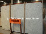 Bianco Carrare, Carrare White Marble pour Flooring Tile, Countertop, Slab