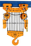 25ton Electric Chain Hoist