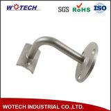 Parentesi d'acciaio personalizzata del metallo con il certificato di iso 9001
