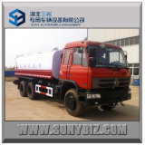 20 Cbuic Dongfeng 6X4 Water Sprinkler Truck