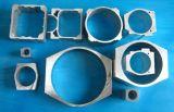 Profil industriel en aluminium