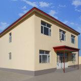 Costruzione di edifici prefabbricata d'acciaio di disegno prefabbricato della Camera di basso costo