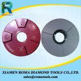 구체적인 지면 Dgd-006를 위한 Romatools 다이아몬드 가는 디스크