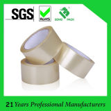 Adhesive a basso rumore Packing Tape per Carton Sealing