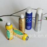 [100مل] ألومنيوم مرذاذ زجاجة لأنّ [سونسكرين] رذاذ
