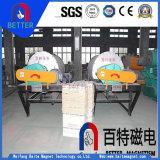 ISO9001 Ctg seco/separador magnético do ferro/cilindro para o minério de ferro de Magneticlean/rochas resistidas da areia/vulcão da areia/formiga