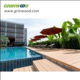 Decking creux classique de Grinwood WPC