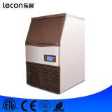 Machine de glace approuvée de cube en machine de glaçon de la CE