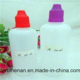 Toprol аттестовало пластичную бутылку 100ml с Childproof крышкой
