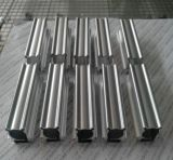 Frame de alumínio da parede de cortina dos perfis do alumínio de Windows e das portas