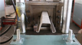 Machine de formage de rouleau en acier à lame légère