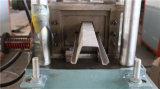 Rodillo de acero de la quilla ligera que forma la máquina