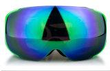Frameless Eyewear protetor de esqui com as lentes magnéticas do PC da recolocação