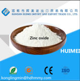 Очищенность 95% окиси цинка для резиновый применения покрышки