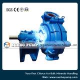 Charbon écrasant l'eau de lavage de plaque alimentant la pompe centrifuge de boue