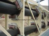 ÜberlandDIN/Cema/ASTM/Sha Standardrohr-Bandförderer-Röhrenbandförderer