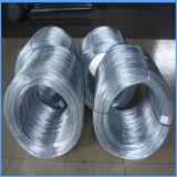 Galvanizado de alambre del lazo con buena calidad de construcción