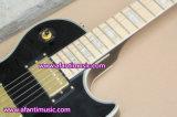 Kundenspezifische Art/Ahornholz Fretboard/Afanti elektrische Gitarre (CST-148)