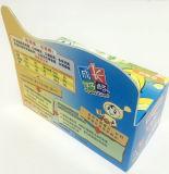 Коробка пакета промотирования внутренняя/коробка подарка