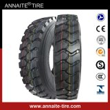 Heavy Duty Radial Truck Tire Factory com Europa Certificado TBR Tire From China