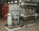 Vapore Heating Sterilizing Pot per Bottle Food