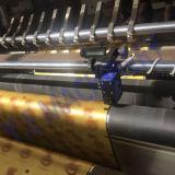 Talhadeira automática Rewinder do papel da película plástica de China com faca pneumática