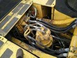 Máquina escavadora usada de KOMATSU PC360-7, máquina escavadora usada da maquinaria de mineração