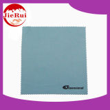 Promotion grande Price Microfiber Chamois Cloth para Cleaning Jewelry