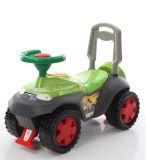 차 아이 그네 차 강선전도 차 4 바퀴 작은 차를 미끄러져 2016명의 새 모델 최신 대중적인 장난감 아기 아이