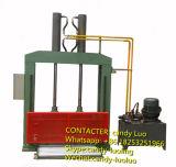 Tagliatrice di gomma della macchina & della gomma della taglierina per la riga trattata dello strato di gomma