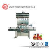Machine de remplissage pour la pâte, pétrole, shampooing, ketchup (LPF-6)