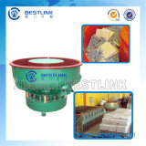Rotativo/Linear Type Vibratory Finishing/Polishing Machine per Stone