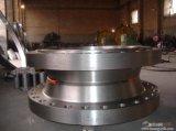 Фланец штуцера трубы/гальванизированный высоким качеством фланец для выхода фабрики системы HVAC