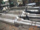 Le rotor de haute puissance de générateur de turbine de grande pièce forgéee/a modifié le rotor de générateur